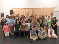 STL Cabaret Conference 2014