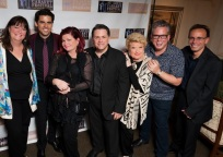 2016 St. Louis Cabaret Festival Ann Hampton Callaway, Tony DeSare, Faith Prince, Tim, Marilyn Maye, Billy Stritch, Tedd Firth