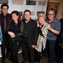 2016 St. Louis Cabaret Festival Ann Hampton Callaway, Tony DeSare, Faith Prince, Tim, Marilyn Maye, Billy Stritch, Tedd Firth
