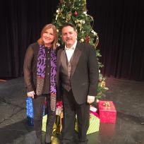 Tim and Carol Schmidt 2016