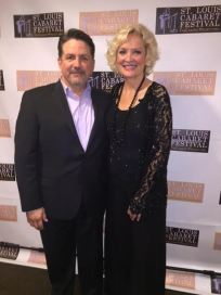 Tim and Christine Ebersole 2015