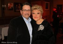 Tim and Marilyn Maye