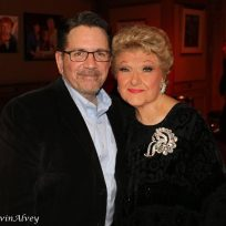 Tim and Marilyn Maye